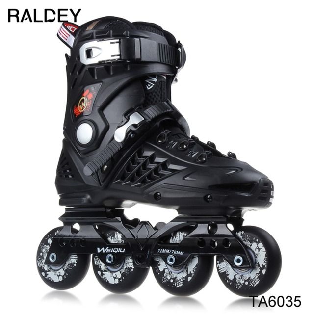 f4246b5431a381 Raldey New stylish land inline skates, roller skate shoes price, roller  blades for sale