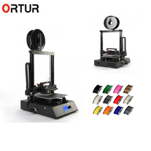 New Arrival Ortur-4 Auto Leveling 3D Printer Imprimante Grand Taille Industrial with Free TF Card and PLA Filament