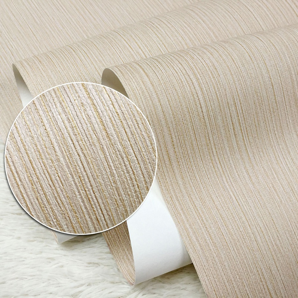 Imitation Straw Textured Wallpaper For Walls Roll Wall Paper Bedroom Living Room Background Home Decor Modern Papel De Parede 3D ft 150603 senior imitation straw texture striped wallpaper roll for living room vinyl wall paperpapel parede listrado