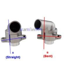 Двигатель Хладагент термостат Корпус в комплекте для шевролет Авео лова Lanos Daewoo Nubia& для GM 96407677 96130992 96460002