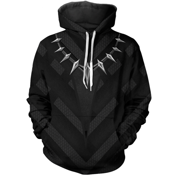 2018 New Fashion men women Cool sweatshirt Hoodies Men 3D print Naruto Dark Black Loose Streetwear Long sleeve clothing