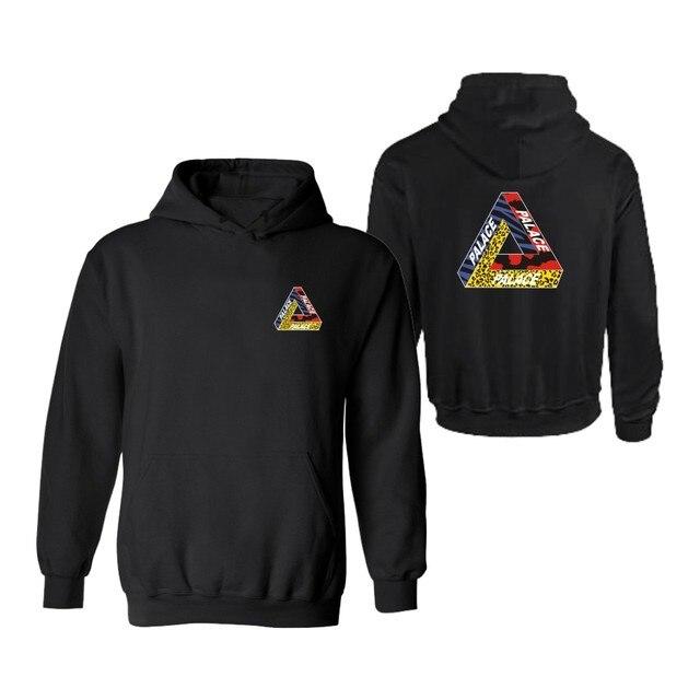 2016 fashion tracksuit palace hoodie survetement palace skateboards brand clothing fleece hoodies sweatshirt men/women 4XL