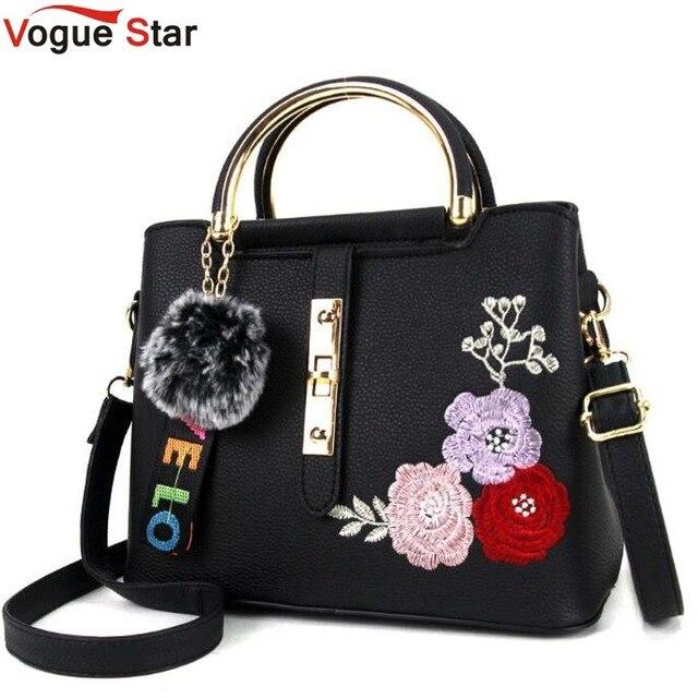 2018 Color Flowers Shell Women S Tote Leather Clutch Bag Las Handbags Brand Messenger Bags Sac