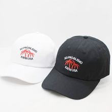 BINGYUANHAOXUAN Brand Embroidered Baseball Cap for Men Women Bone 4 Colors Spring Summer Cotton Caps SnapBack Cotton Hats