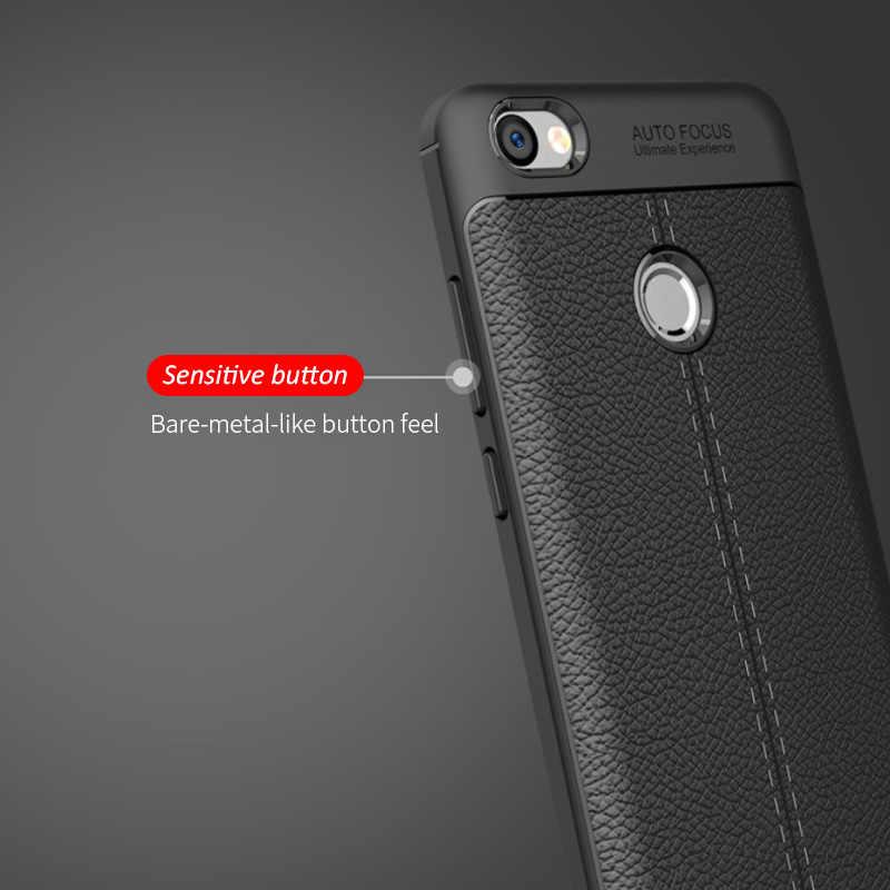Роскошный кожаный чехол из углеродного волокна Кожаный чехол для телефона для Xiaomi Redmi Note 6 5 7 Pro 5A чехол для Redmi 5 Plus Redmi S2 4A 4X 6A 6 Чехол