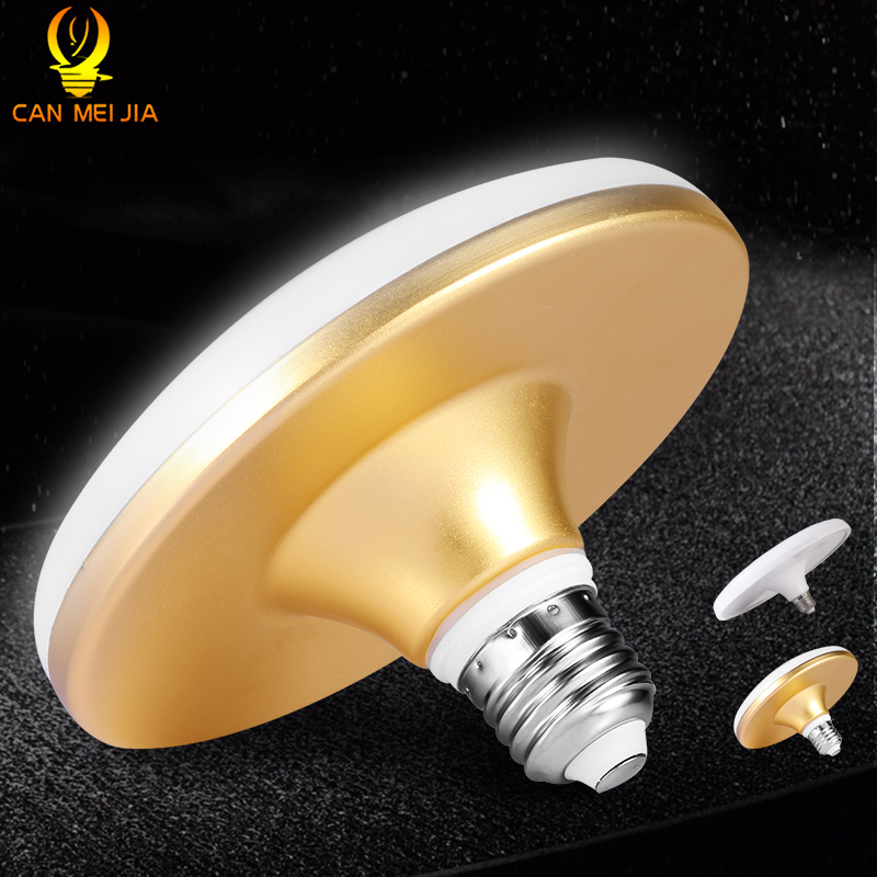 High Power E27 Led Bulb Lamp Light 220V 50W 40W 30W 20W Spotlight Lampada Ampoule Bombilla Led Cold White Home Decor CAN MEI