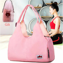 лучшая цена Sports Bags For Women 2019 Nylon Yoga Mat Bag Luxury Handbags Women Bags Designer Yoga Pilates Mat Case Bag Carriers For Gym