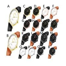 2019 Geneva Women Analog Quarts Watches Classic Hot Luxury Women Stainless Steel  Quartz Top Brand Wristwatch 0621