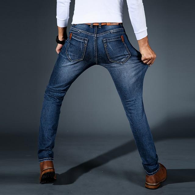 Mens Stretch Jeans 2
