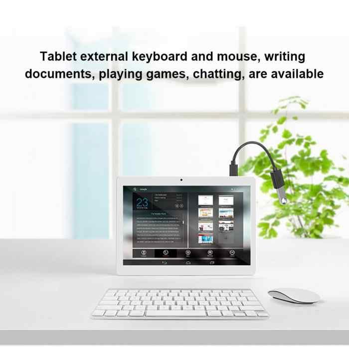 Olhveitra ประเภท C OTG USB C สำหรับ Xiaomi Redmi 7 Huawei Samsung s8 S10 + Google Macbook Pro typec OTG USB C