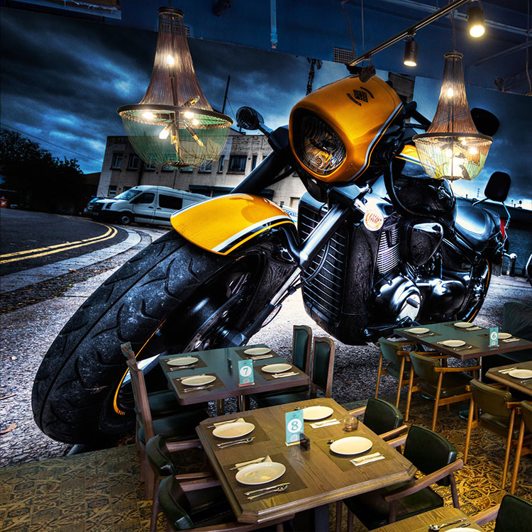 Free Shipping custom stereo motorcycle wallpaper mural 3D Cartoon movie figure mural children room cinema restaurant wallpaper  free shipping 3d stereo angel rome column fantasy wallpaper mural custom dining room children room background wallpaper