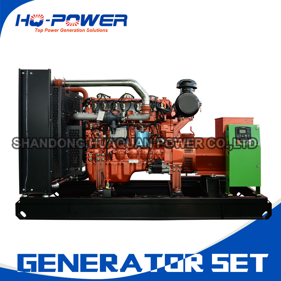 power natural gas 50kw generator best price