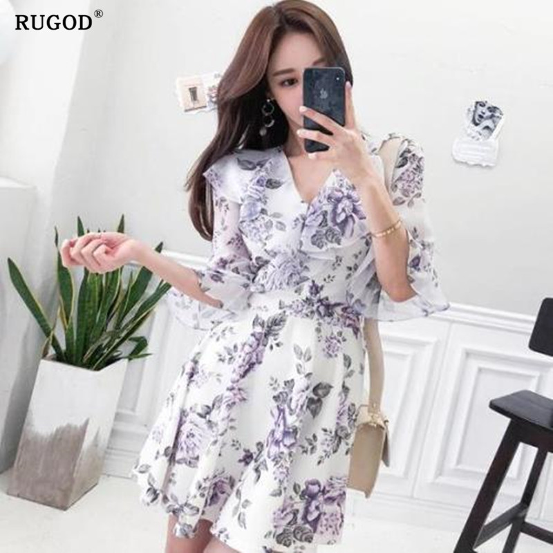 0ea4768e80471 top 9 most popular floral print slim dress ideas and get free ...