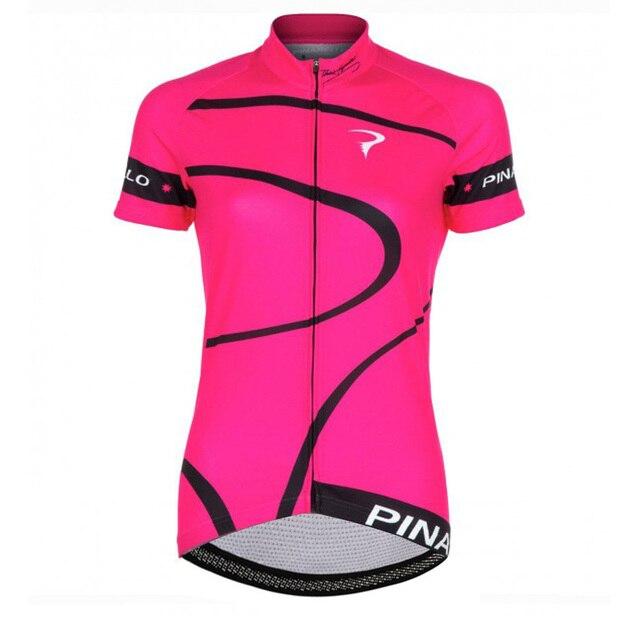 Retro Cycling Jersey Women s Short Sleeve Cycling Clothing Race Fit MTB Bike  Bicycle Jersey Reflective Cycling Shirts S-5XL 9a9f7300e