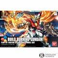 OHS Bandai HG Build Fighters 018 1/144 Build Burning Gundam Mobile Suit Assembly Model Kits