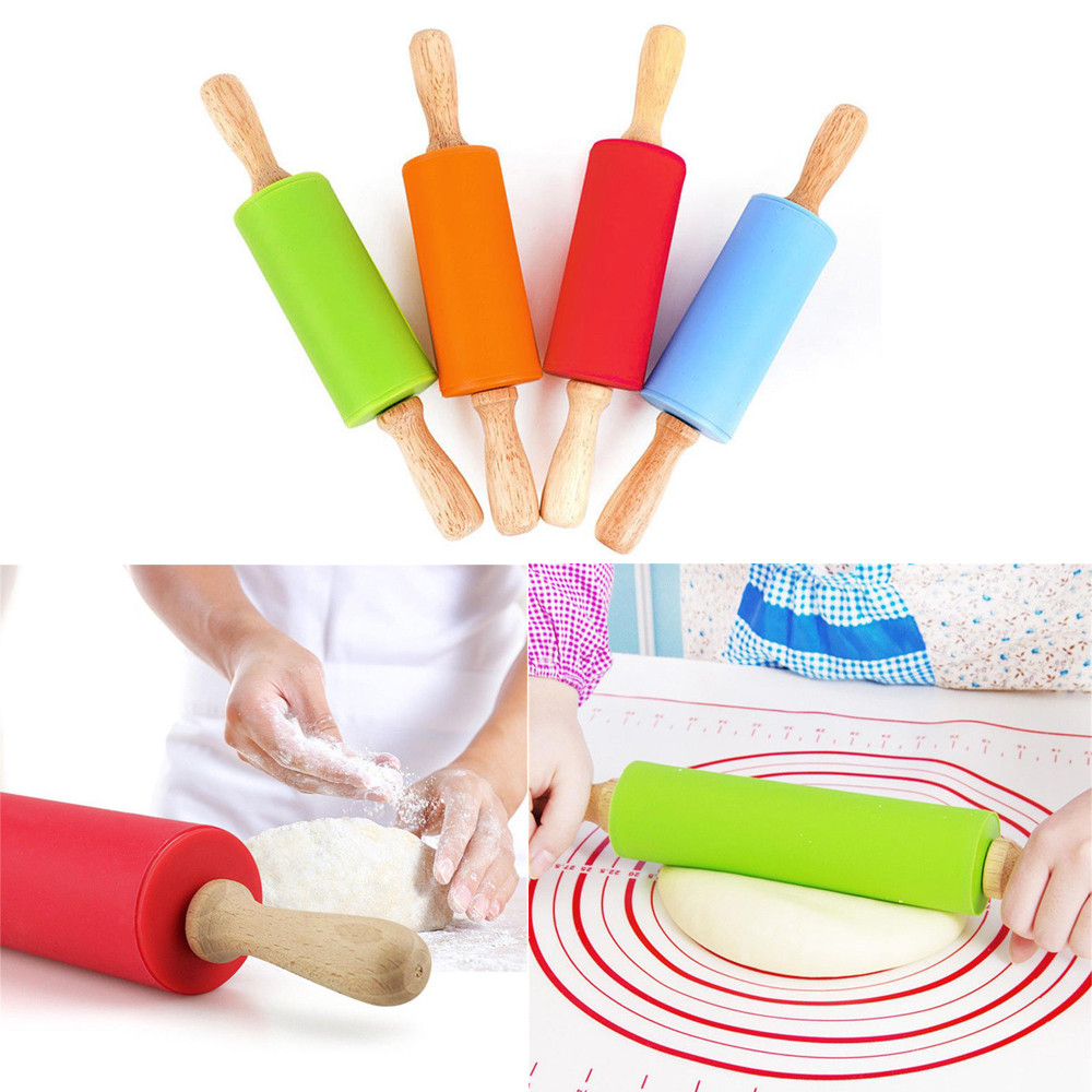 Classic Bakers Rolling Pin | Rolling pin, Cooking, Rolls
