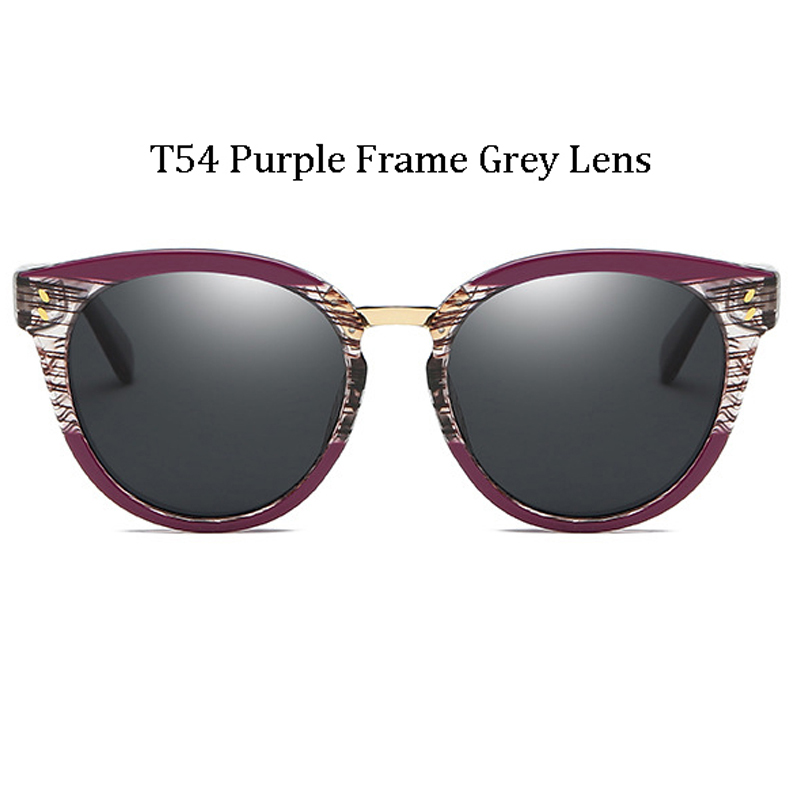 T54 Purple FrameGrey
