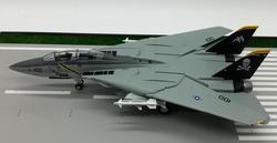 1: 72 air force F14B VF-103 истребитель-бомбардировщик модель труба 37186 Коллекция Модель