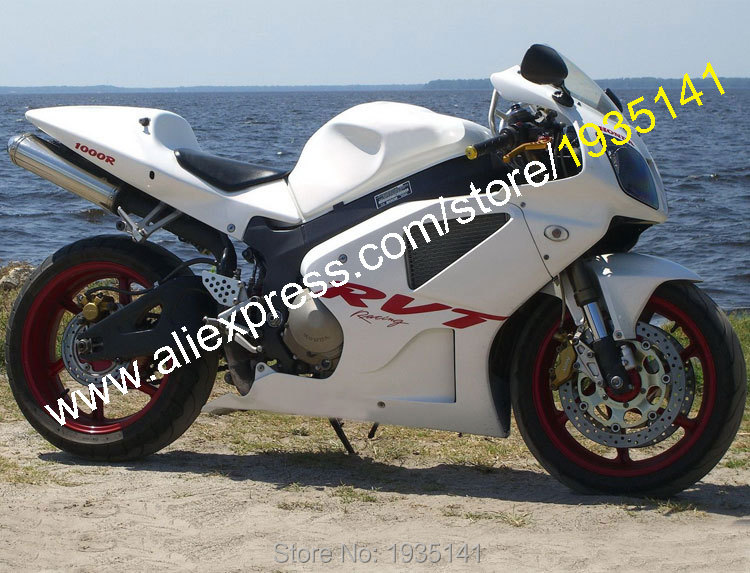 Hot Sales,For Honda VTR 1000 SP1 SP2 RC51 00-07 RVT 1000R 2000 2001 2002 2003 2004 2005 2006 2007 White ABS Motorcycle Fairing hot sales for honda vtr1000f 97 05 1997 1999 2000 2001 2002 2003 2004 2005 vtr1000 f vtr 1000 f 1000f full red fairings