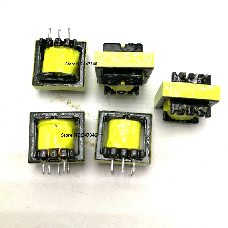 transformador de alta frequencia comutacao 01