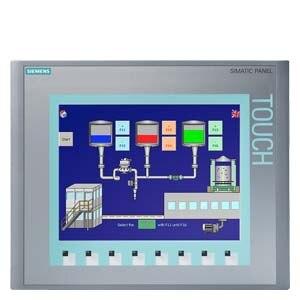 Original 6AV66470AF113AX0 SIMATIC HMI, 6AV6647-0AF11-3AX0 Touch Panel ,10 Inch TFT, 256 colors, 6AV6 647-0AF11-3AX0 Basic Panels original 6av66470ah113ax0 touch panel simatic hmi kp300 key operation 3 fstn lcd 6av6647 0ah11 3ax0 6av6 647 0ah11 3ax0