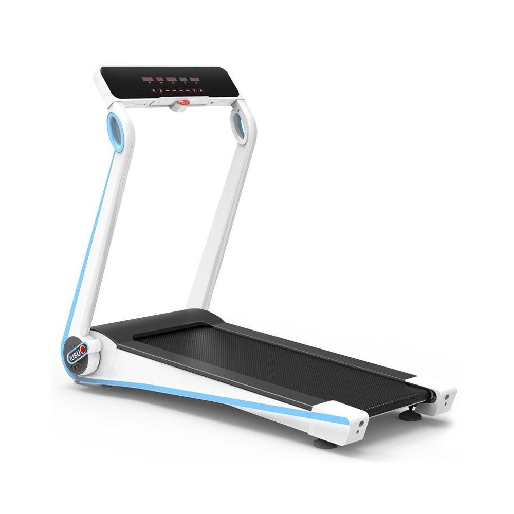 JUFIT Fitness Folding Treadmill,Performance Electric Health & Fitness Motorized Running  ...