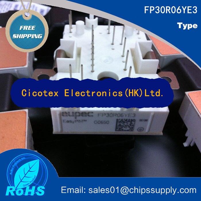 FP30R06YE3 MODULE IGBT