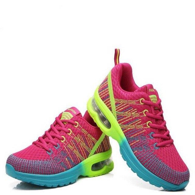 Comemore Chaussures De Femme Antidérapant Femmes Amortissement Sport TF1lcKJ