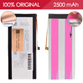 Allparts 100% Tested BL207 2500mAh Li-ion Polymer Mobile Phone Battery For LENOVO K900 Battery Replacement Parts