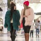 Mongolian Fur Coat R...
