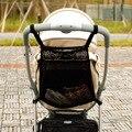 Venda de afastamento Bolsa de Transporte Carrinho de Bebê Carrinho de Bebê Saco de Malha Net Acessórios Do Carro Frete Grátis