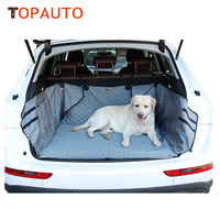 2017 New Noble Anti Dirty Car Pet Pad SUV Dog Cargo Liner Pet Cargo Liner Cover