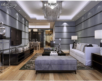 Beibehang vertical striped wallpaper imitation marble 3D wallpaper roll bedroom living room modern 3D wallpaper home decoration