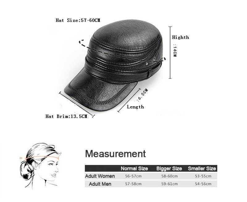 ... vaca tapa plana snapback sombrero para hombre casual. segundo-7230.  Especificación de tamaño  Traje para circunferencia de cabeza de 57-60 cm. 0 f31a04c82b7