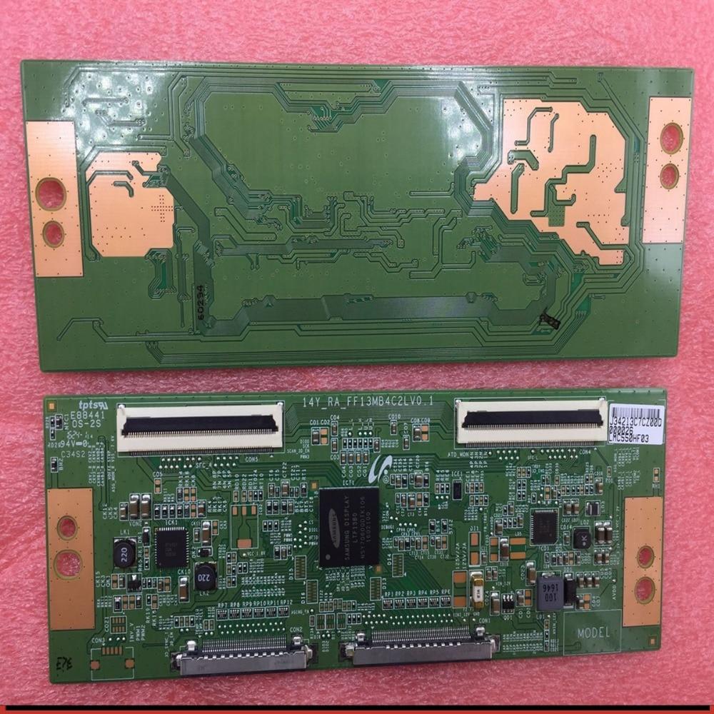 Free Shipping     NEW  Original 100% Test For Samgsung 14Y_RA_FF13MB4C2LV0.1 48PFK6959/12 40PFS6909 Logic Board