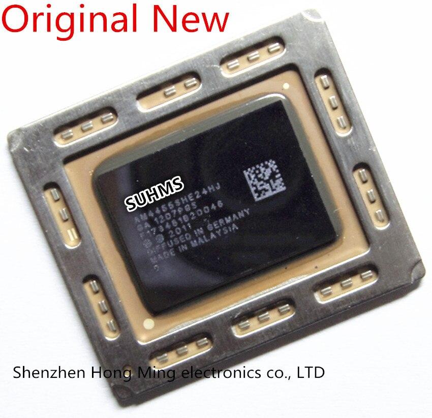 100% Новый A6-серии для Ноутбуков AM4455SHE24HJ A6-4455M ПРОЦЕССОР Микропроцессор