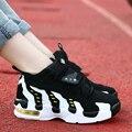 JARLIF 2017 Новый Бренд Дизайнер Женщины Повседневная Женская Обувь Повседневная Прогулки Корзина Обувь Мужская Любителей Обувь Zapatillas