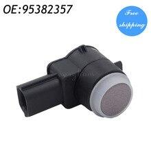 PDC Ultrasonic Parking Sensor Parktronic For GM 95382357 0263023683