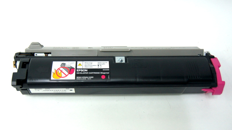 DRIVERS: ACULASER C900