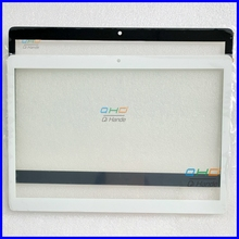 "New For 9.6"" inch Media TAB I10 Tablet Touch Screen Panel Digitizer Sensor Repair Replacement Parts Free Shipping"