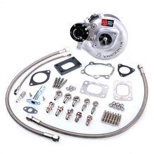 Turbocharger SR20DET SILVIA S14 S15 TD05H-20G Turbo #301-02035-003 4pcs ignition coil pack for silvia 200sx s15 sr20det x trail sr20vet 2244891f00