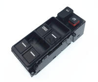 High Quality 35750 SDA H75 35750SDAH75 For Honda Accord Left Front Door Power Casement Master Switch