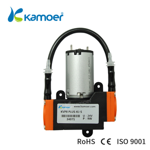 Мини-Мембранный Вакуумный Насос Kamoer KVP8 Plus, 12/24 в, с мотором с щеткой постоянного тока, для передачи газа