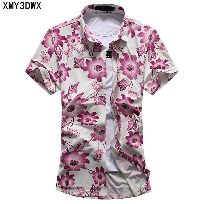 online get cheap chemise fleurs hommes -aliexpress | alibaba group