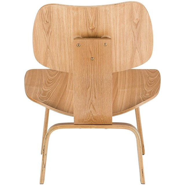 Molded Plywood Lounge Chair 4