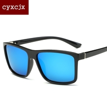 2017 Special Offer Adult Acetate New Men's Sports Polarizing Sunglasses Fishing Frame Glasses Eyeglass Sold At A Loss Specials