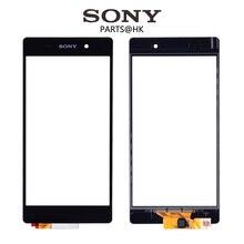 Pour Sony Xperia Z2 Écran Tactile Testé 5.2 pouce Tactile Écran pour Sony Xperia Z2 Écran Tactile Panneau de Verre L50W D6503 D6502 D6543