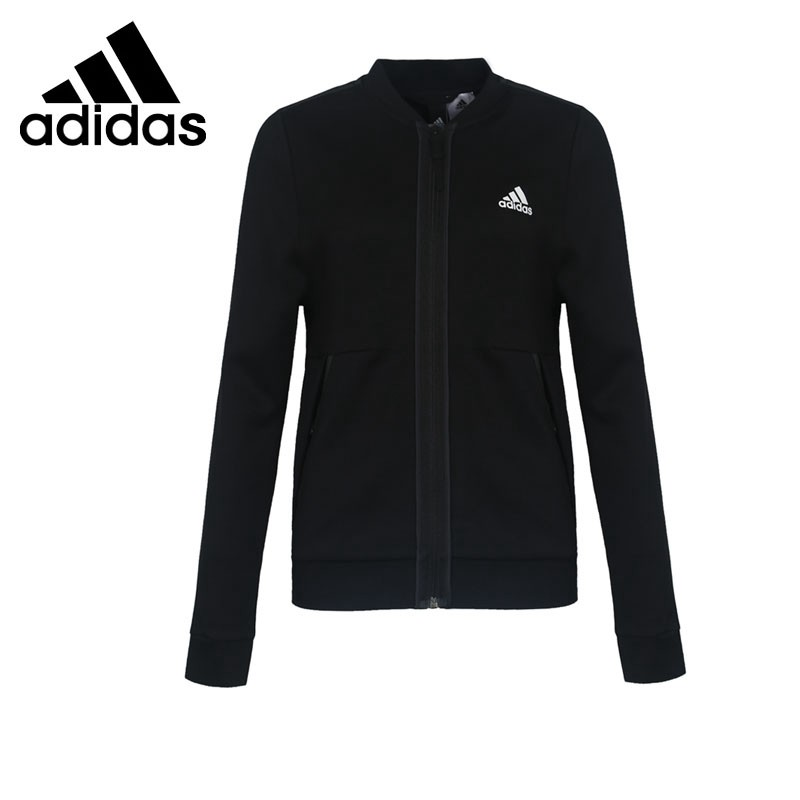 Original New Arrival 2017 Adidas ID JKT BOMBER Women's  jacket  Sportswear adidas original new arrival official neo women s knitted pants breathable elatstic waist sportswear bs4904