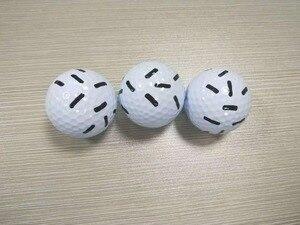 Image 1 - Top qualité deux pièces balle de golf livraison gratuite