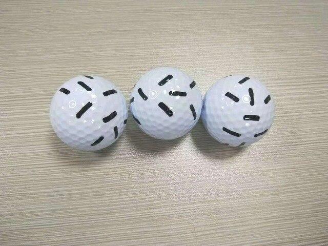 Top qualité deux pièces balle de golf livraison gratuite